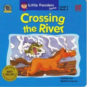 Little Reader Series Level 4 - Crossing The River