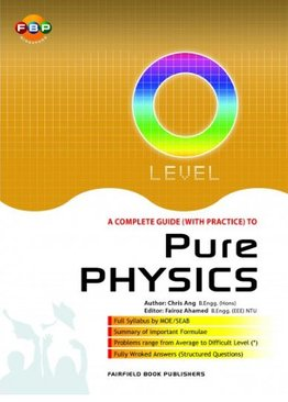 Complete Guide Pure Physics O Level