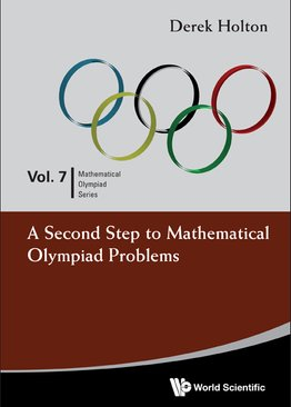 A Second Step to Mathematical Olympiad Problems