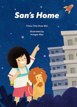 San's Home