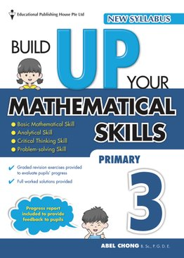 Build Up Your Mathematical Skills 3