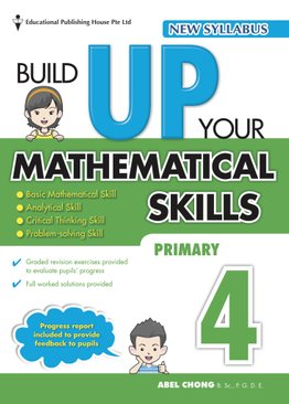 Build Up Your Mathematical Skills 4