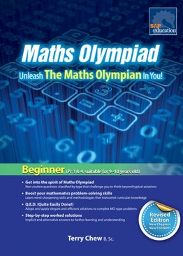 Maths Olympiad Unleash The Maths Olympian In You! (Beginner)