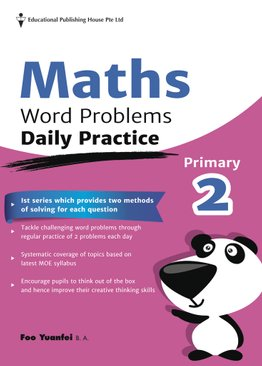 Maths Word Problems Daily Practices 2