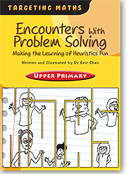 Encounters with Problem Solving - Making the Learning of Heuristics Fun