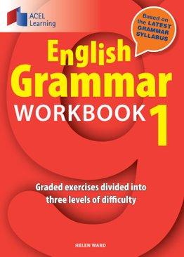 English Grammar Workbook 1