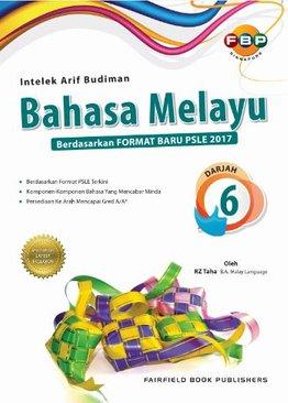 Bahasa Melayu Intelek Arif Budiman 6