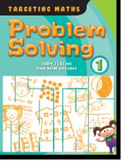 Targeting Maths - Problem Solving 1