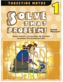 Solve That Problem! Vol 1
