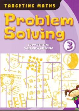 Targeting Maths - Problem Solving 3