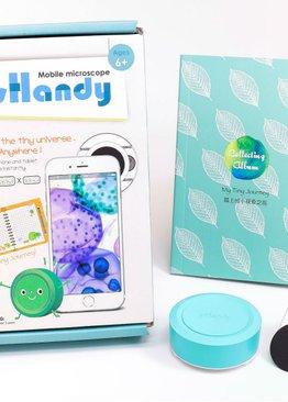 uHandy - Mobile Microscope - Educational