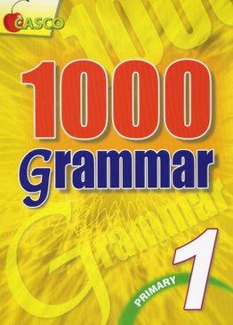 Primary 1 1000 Grammar