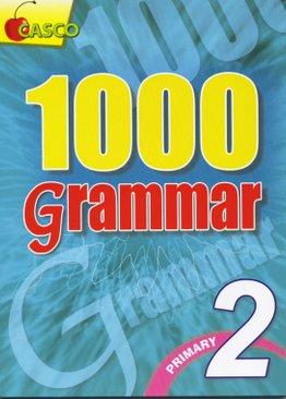 Primary 2 1000 Grammar