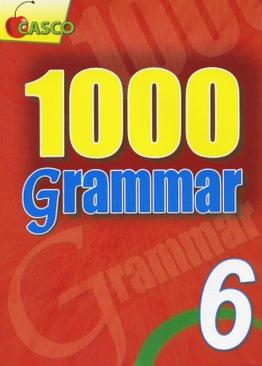 Primary 6 1000 Grammar