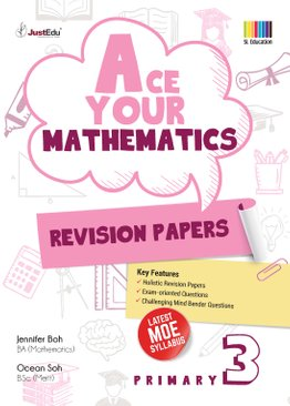 Ace Your Mathematics (Revision Papers) 3