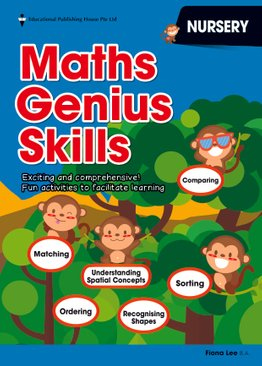 Maths Genius Skills Nursery