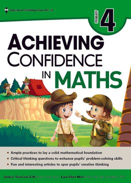 Achieving Confidence in Maths 4