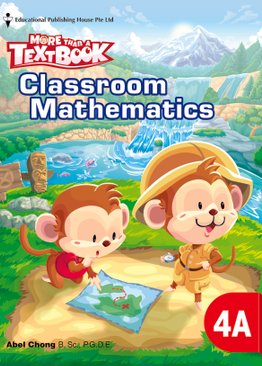 More Than A Textbook - Classroom Mathematics 4A