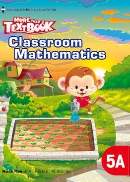 More Than A Textbook - Classroom Mathematics 5A