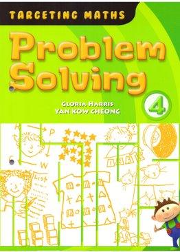 Targeting Maths - Problem Solving 4