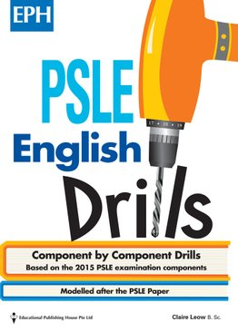 PSLE English Drills