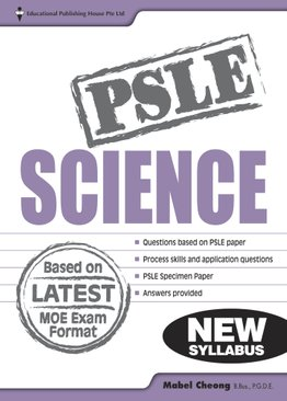 PSLE Science (Revised)