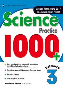 Science Practice 1000+ (Revised) 3