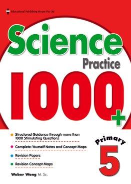Science Practice 1000+ (Revised) 5