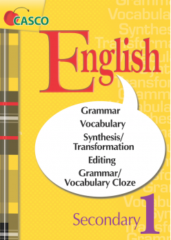 Secondary 1 English