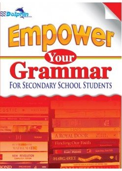 Empower Your Grammar For Secondary Students