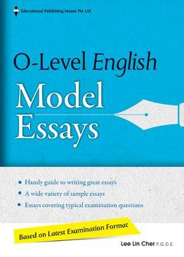 English Model Essays Upper Secondary