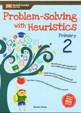 Problem-solving with Heuristics P2