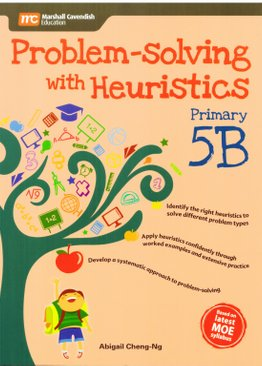 Problem-solving with Heuristics P5B