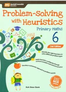 Problem-solving with Heuristics P6 (2E)