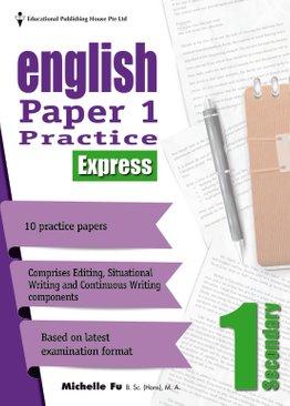 Paper 1 Practice 1E