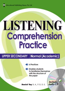 Listening Comprehension Practice Package Upper Secondary NA