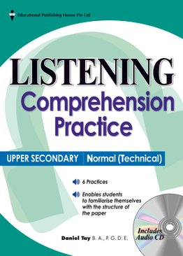 Listening Comprehension Practice Package Upper Secondary NT