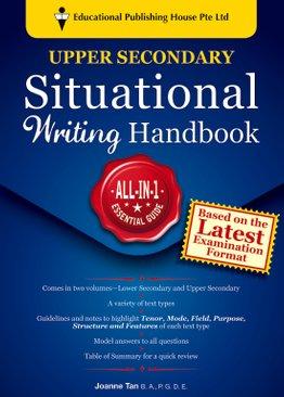 Situational Writing Handbook Upper Secondary