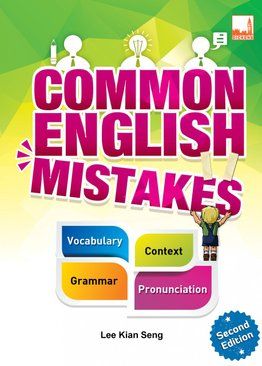 Common English Mistakes