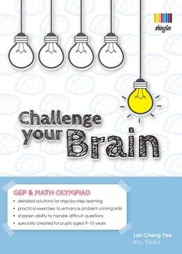 Challenge Your Brain (Rev Ed) GEP