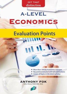 Evaluation Points Volume 1 A-Level