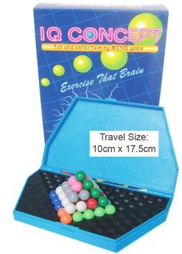 IQ Concept - Puzzle Beads