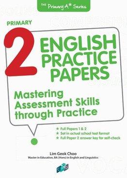 English Mastering Ex Skills Through Practice P2