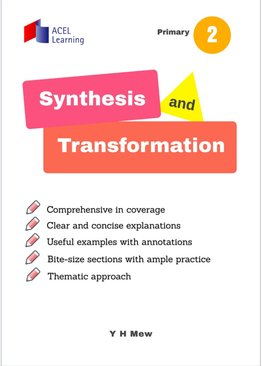 Synthesis and Transformation Primary 2