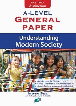 Understanding Modern Society