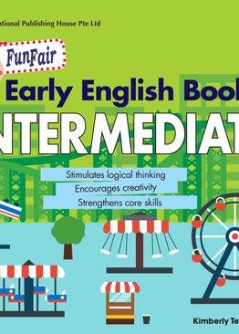 Fun Fair Early English Book Intermediate