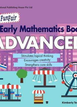 Fun Fair Early Mathematics Book Advanced