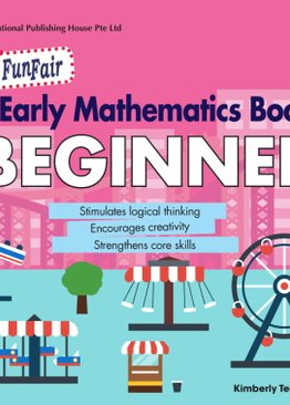 Fun Fair Early Mathematics Book Beginner