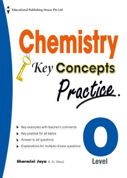 O Level Chemistry Key Concepts Practice