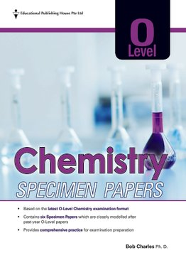 O Level Chemistry Specimen Papers
